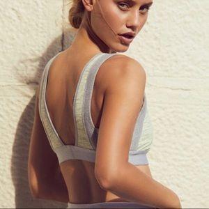 NEW Free People Movement Believer sports bra XS